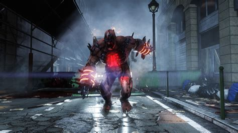 new killing floor 2 gameplay video shows disturbing