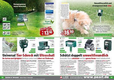 Ultraschall Gegen Katzen 181 royal gardineer hunde katzen und vogelschreck ts 707 l
