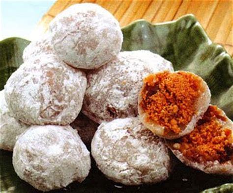 cara membuat kue moci resep kue moci resep makanan indonesia