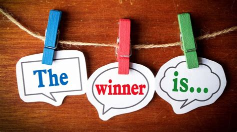 Fun Giveaway Contest Ideas - 20 sales contest ideas guaranteed to motivate your team