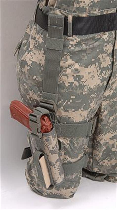 Tas Import Civilian tactical low ride holster