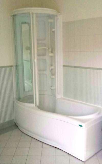 vasca doccia combinati combinato vasca doccia teuco a cuneo kijiji annunci di ebay