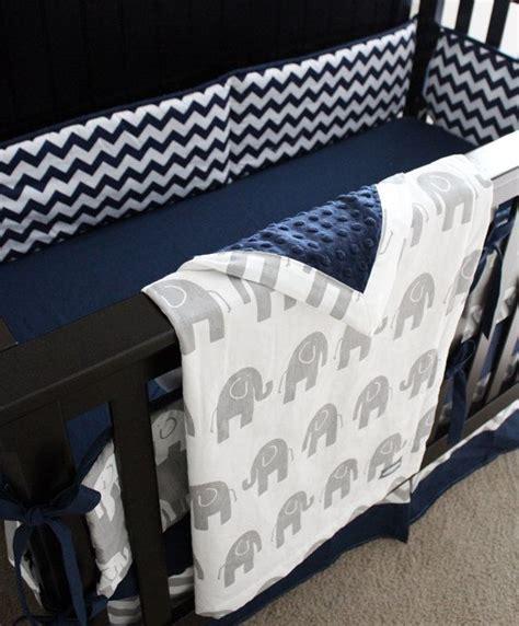 navy blue nursery bedding best 25 elephant crib bedding ideas on pinterest