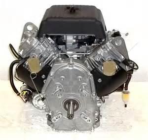 Subaru 28 Hp Engine Robin Subaru V Engine 22 Hp Ohv Eh65 1 1 8 Quot X 4