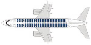 737 Floor Plan by Boeing 737 800 Other Charterscanner