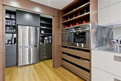 modern kitchen storage modern kitchen in japanese and australian design east