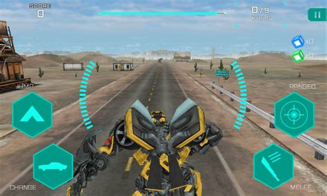 download theme android transformers transformers age of extinction the official game