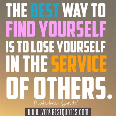 in the best way christian quotes on serving others quotesgram