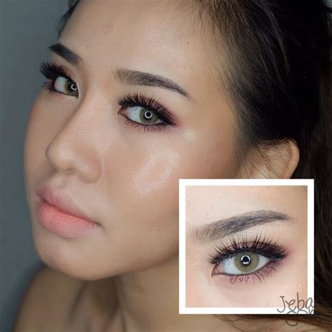 batis brown colored contact lenses bbbeautycontact