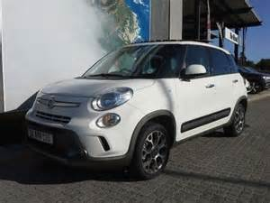 4 Door Fiat 500 Used Fiat 500 L 1 4 Tjet Trekking 5 Door For Sale In