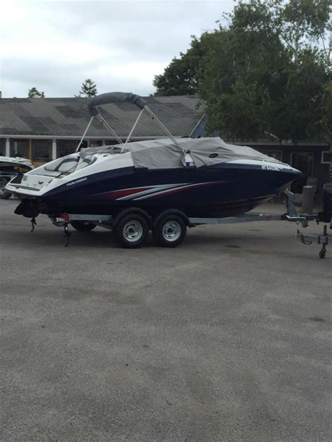 yamaha jet boats for sale new york yamaha boats for sale in new york