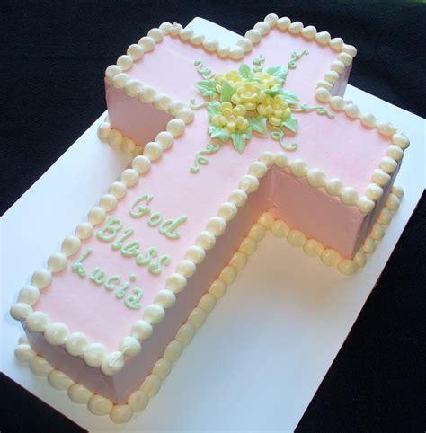 cross cake cakes