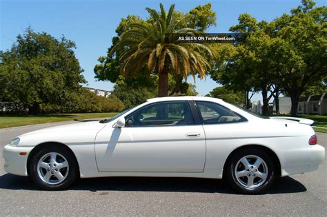 lexus luxury sports car 1997 lexus sc 300 luxury sport car