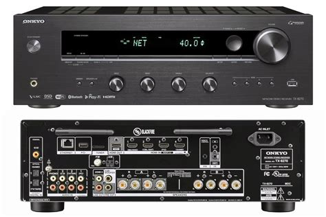 channel stereo receivers  buy