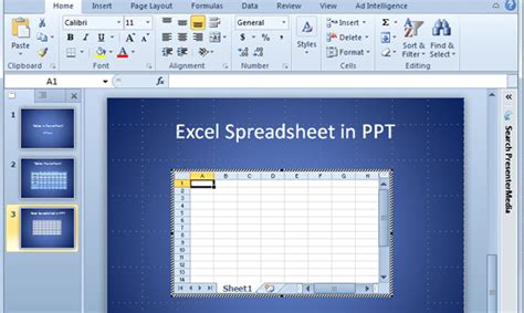 Powerpoint Templates Exles mastering tables in powerpoint powerpoint presentation
