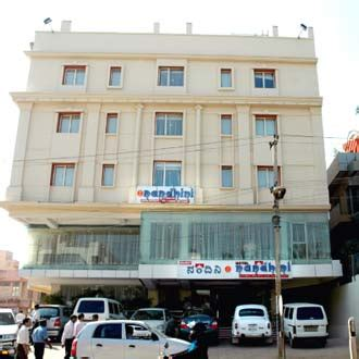 Mba College In Jp Nagar Bangalore by Hotel Nandhini J P Nagar Bangalore Hotel Photos Tariff