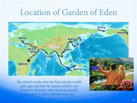 Location Of Garden Of by Gentle Awakening Part 2 Foundational Problems