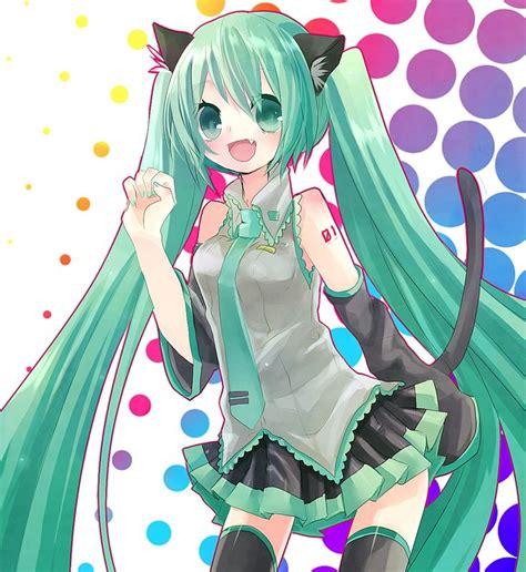 imagenes kawaii anime vocaloid 32 best miku hatsune images on pinterest hatsune miku