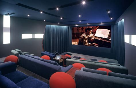 park ave screening room avnet screening room raelarchitecture s