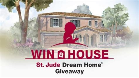 St Jude Home Giveaway 2017 Baton Rouge - mygarret long farm village