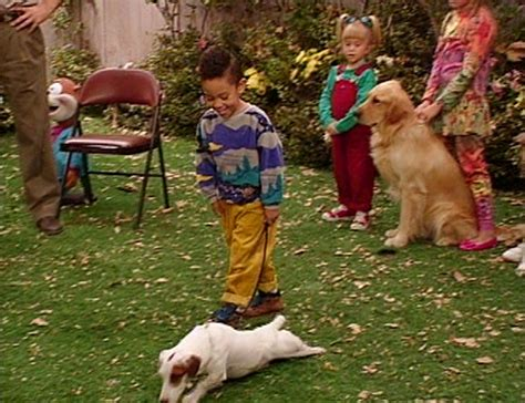 dog on full house sparky the dog full house