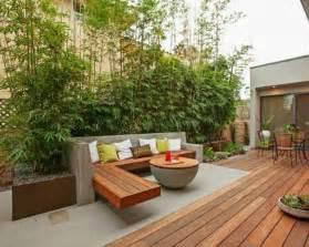 schöne terrassen chestha garten planung idee