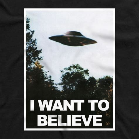 I Want To Believe i want to believe pop culture t shirt designs printed