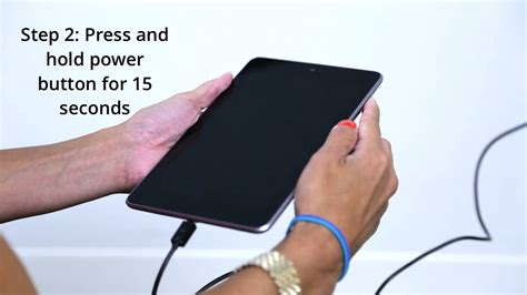 nexus phone or tablet won t charge or turn on