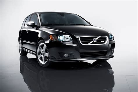 2009 volvo v50 2009 volvo v50 reviews specs and prices cars