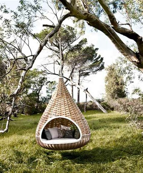 tree swing ideas garden swing chairs design ideas total survival