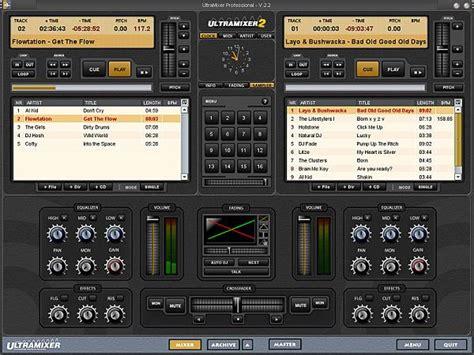 console dj principianti software per dj principianti stilegames