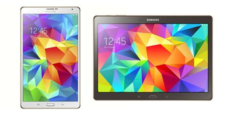 Dan Foto Samsung Galaxy Tab 4 adu 5 tablet tipis dan ringan teknoworld the tech portal