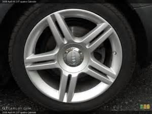 2008 audi a4 2 0t quattro cabriolet wheel and tire photo