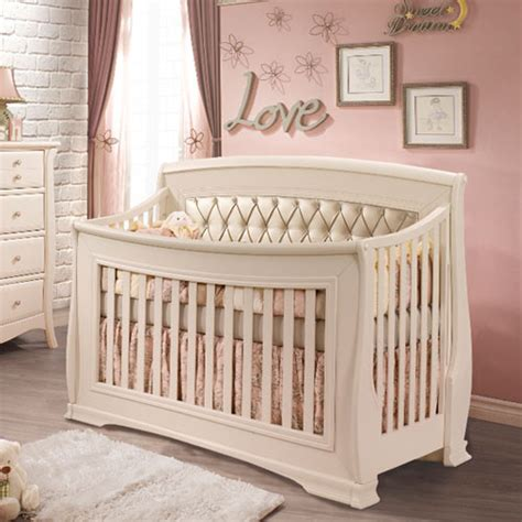 Luxury Baby Cribs Baby Room Rh Baby U0026 Child Designer Convertible Cribs