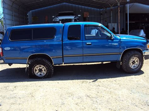 car repair manuals download 1996 toyota t100 xtra transmission control service manual how to replace 1996 toyota t100 xtra visor service manual how to change a