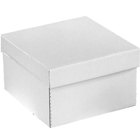 10 Inch Square Cake Box - cake boxes tolg jcmanagement co