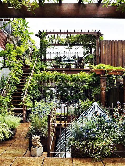 terrace gardening terrace roof garden my style pinterest