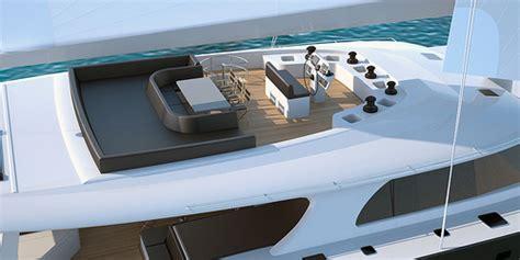 mega catamaran sailing yachts sunreef signs another mega sailer megayacht news
