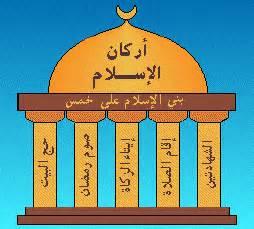 rukun islam rukun islam gif 254 215 229 religion allah and religion