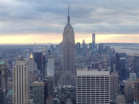which hotels have a view of rocksfeller center tree south view empire state building picture of rockefeller center new york city tripadvisor