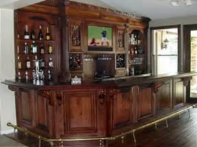 Home Bar Cabinet Designs Custom Built Home Bar Ideas In Ohio
