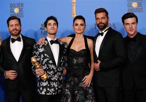 Globos De Oro 2019 La Lista Completa De Nominados A Los Premios Cine Y La Tv Globos De Oro 2019 Lista Completa De Los Ganadores Magazinespain
