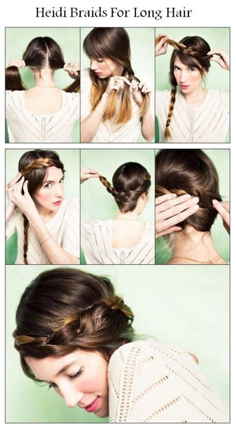 hairstyles diy blog 15 pretty diy hairstyle tutorials for women