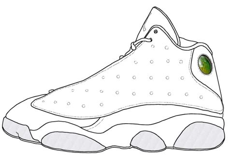 free coloring pages jordan shoes jordan shoes coloring pages alabiasa info