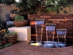 waterfall wall gallery