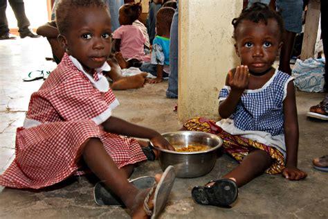 imagenes de niños que pasan hambre el hambre en el mundo mans unides