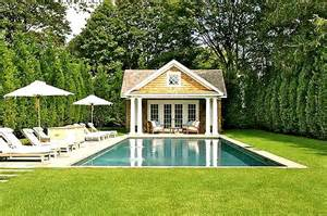 Backyard Pool House Preparing Your Perfect Pool House Renovator Mate