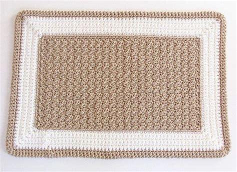 crochet rectangle rug crochet rectangle rug crochet ideas i like