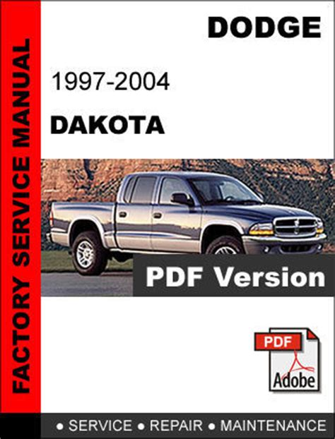 car service manuals pdf 1992 dodge dakota navigation system pdf 2004 dodge dakota club manual service manual service manual 1992 dodge dakota club