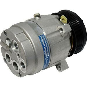 new ac compressor pontiac grand prix buick regal chevy impala montecarlo ebay